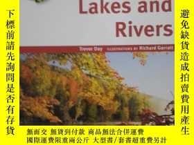 二手書博民逛書店Biomes罕見of the Earth:Lakes and R
