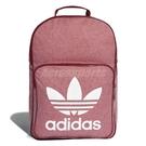 adidas 後背包 Trefoil Casual Backpack 三葉草 復古 雙肩背 包包 書包 紅 【PUMP306】 D98924