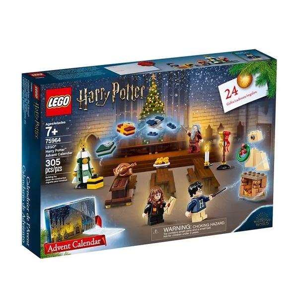 LEGO 樂高 Harry Potter™ 哈利波特系列 Advent Calendar 75964