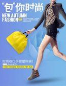 【50個】購物袋加厚高檔禮品袋包裝袋塑料袋手提袋【極簡生活館】