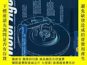 二手書博民逛書店Motor罕見Age Magazine 10 2012 汽車時代汽車貿易管理維修技術期刊Y14610