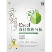 Excel 資料處理分析 高手