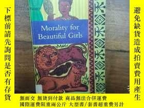二手書博民逛書店Morality罕見for Beautiful GirlsY27