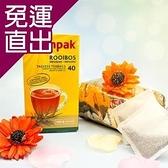 Freshpak 南非國寶茶(博士茶) RooibosTea 茶包-新包裝 40入*3盒/組【免運直出】