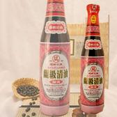 瑞春.蘭級清油(醬油)十二瓶入﹍愛食網