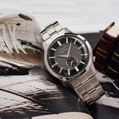 CITIZEN 星辰 小秒針紳士機械錶-41mm NK5000-98E