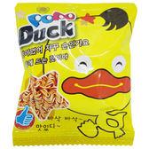 韓國 PoPo Duck 啵啵鴨 點心麵(隨手包)16g【小三美日】團購/進口零食