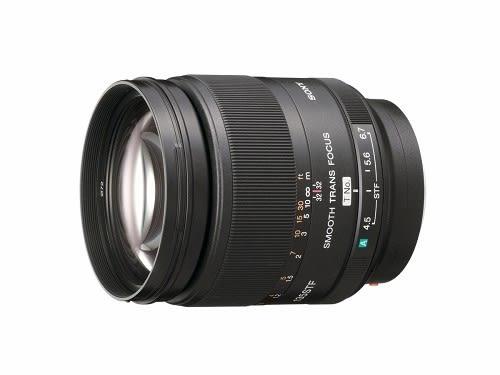 SONY 135 mm F2.8 數位單眼相機鏡頭 SAL135F28