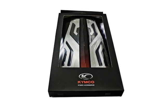 KYMCO光陽機車Down Town 125/350 防滑止滑前踏板組