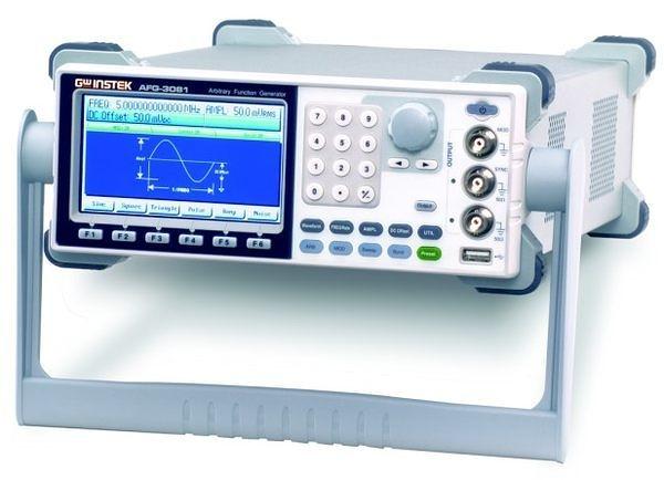 泰菱電子◆固緯50MHz任意波信號產生器函數信號AFG-3051 TECPEL