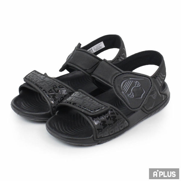 Adidas 童 STAR WARS ALTASWIM I 愛迪達 慢跑鞋- CQ0129