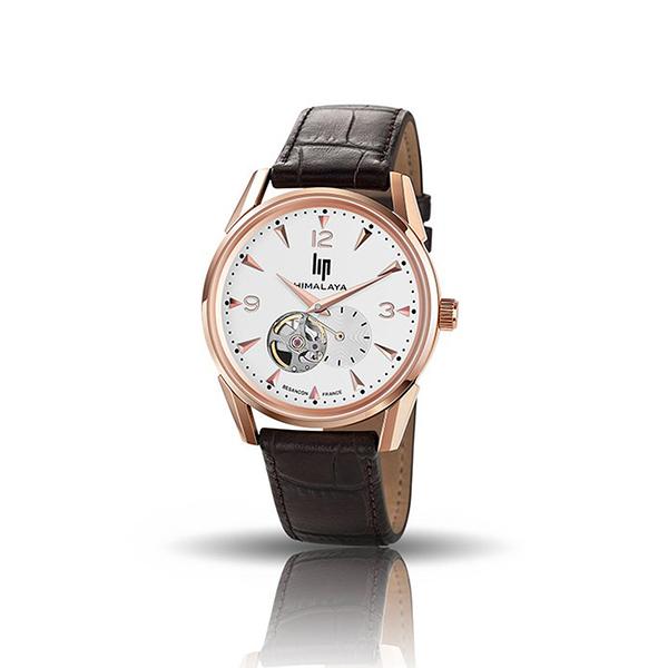 【LIP】/時尚機械錶(男錶 女錶 Watch)/671254/台灣總代理原廠公司貨兩年保固
