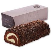【禮坊】超人氣蛋糕系列-白雪森林蛋糕卷(禮坊門市自取賣場)