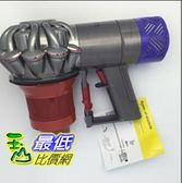 [美國直購] Dyson V6 Absolute SV09 原廠 吸塵器馬達組件+氣旋組件 HEPA濾網 DC58之後機種可昇級