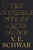 [2美國直購] Amazon 2021 暢銷排行榜 The Invisible Life of Addie LaRue (English) Hardcover