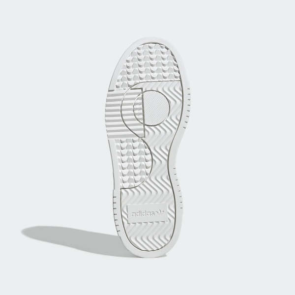 Adidas Originals Supercourt W [EF9219] 女 休閒鞋 板鞋 經典 復古 愛迪達 白粉