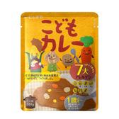 日本 Nishikiya 兒童咖哩調理包(甘口)100g(一歲以上適用)
