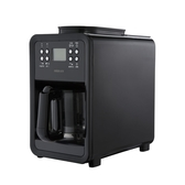 HERAN禾聯【 HCM-09C7 】研磨式咖啡機