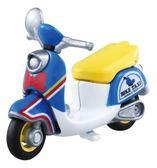 Dream Tomica 多美小汽車 迪士尼 唐老鴨亞洲限定摩托車