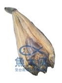 A1【魚大俠】FH117日式有頭花魚一夜干(350g/尾)