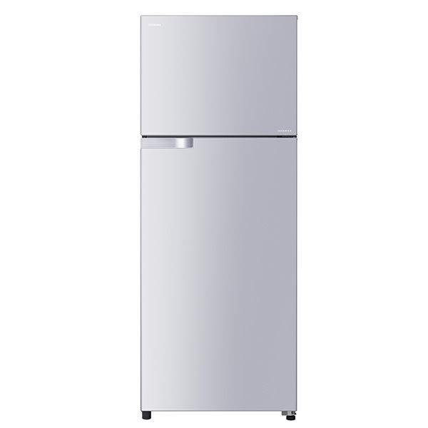 贈好禮 『TOSHIBA』☆ 東芝409L二門變頻抗菌電冰箱 GR-T46TBZ(DS)
