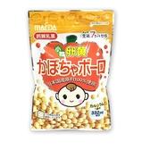 MACDA 燒果子蛋酥(南瓜味)75g[衛立兒生活館]