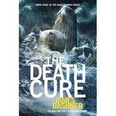 MAZE RUNNER:DEATH CURE#03 (AFRH2576)