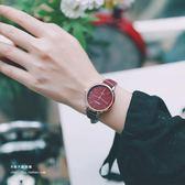 手錶阿柴A150《荊棘鳥》文藝復古優雅OL氣質時尚百搭簡約森系手錶女 喵小姐
