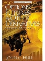 二手書博民逛書店 《Options, Futures, and Other Derivatives》 R2Y ISBN:0130158224│JohnC.Hull