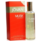 JOVAN Musk Cologne For Women 麝香女性古龍水 96 ml