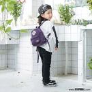 新色登場 小體積、大容量 包包可後背也可側肩背 小朋友也可以使用的輕便包款唷!