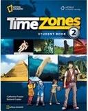 二手書博民逛書店 《Time Zones Student s Book 2 Heinle/Ng》 R2Y ISBN:9781424060092│Cengage Learning