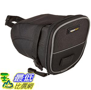 [106美國直購] 馬鞍包 AmazonBasics Strap-On Wedge Saddle Bag for Cycling