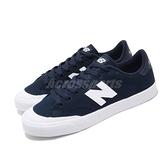 New Balance 休閒鞋 NB PROCT 藍 白 男鞋 女鞋 帆布鞋面 韓系 運動鞋【ACS】 PROCTSQAD