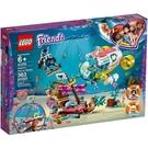 樂高積木 LEGO《 LT41378 》Friends 姊妹淘系列 -  海豚救援任務╭★ JOYBUS玩具百貨