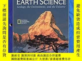 二手書博民逛書店High罕見School Earth ScienceY255562 Mcgraw-hill Glencoe m
