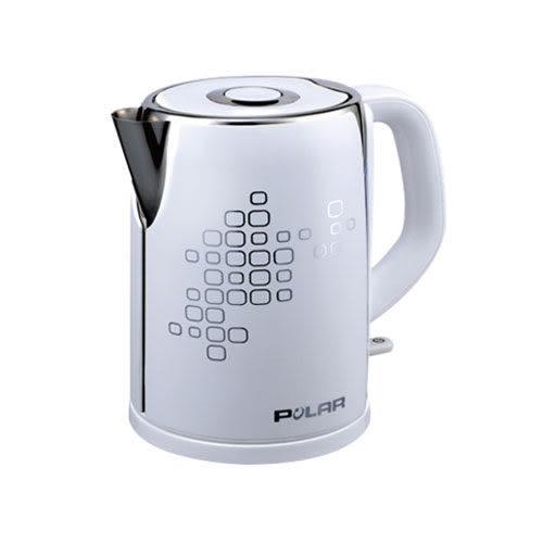 (超值二入組) POLAR1.7L 無線快速電茶壺 PL-1732 福利品