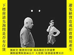 二手書博民逛書店The罕見Empty Space-空曠的空間Y436638 Peter Brook Penguin Class