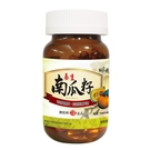 南瓜籽油膠囊3瓶(1000mg/60粒)...
