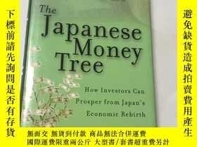 二手書博民逛書店The罕見Japanese Money TreeY267886