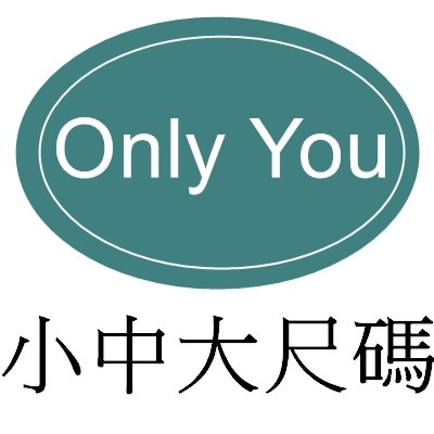 Only You 中大尺碼旗艦店