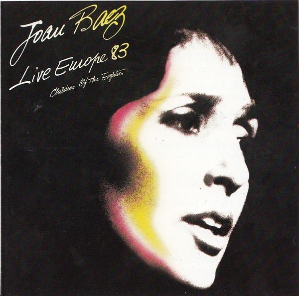 【停看聽音響唱片】【CD】Live Europe '83 - Children Of The Eighties
