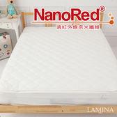 LAMINA  保暖舒適單人平單式保潔墊-1入