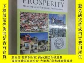 二手書博民逛書店英文書罕見BUILDING PROSPERITY 共272頁Y1
