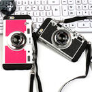 【SZ】iPhone SE 手機殼 矽膠防摔照相機 iPhone 5S 手機殼 iPhone 5 手機殼