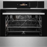 Electrolux 伊萊克斯 EOB9956XAX 蒸烤箱**07-7428010