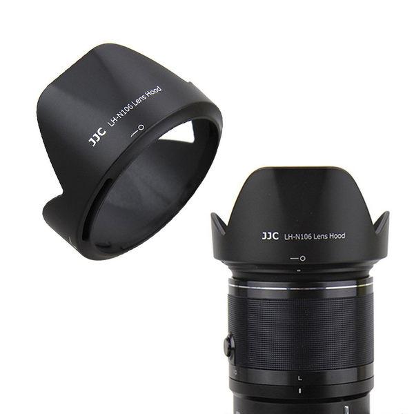 黑熊館 JJC 尼康 Nikon HB-N106 遮光罩 D3300 D5500 AF-P 18-55 遮光罩