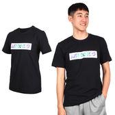 NIKE 男圓領短袖T恤(慢跑 路跑 免運 ≡排汗專家≡