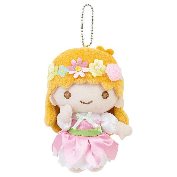 【震撼精品百貨】Little Twin Stars KiKi&LaLa 雙子星小天使~雙星仙子玩偶吊飾(娜娜)FRY