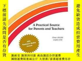 二手書博民逛書店Guiding罕見The Gifted Child: A Practical Source For Parents